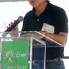 Francesco Starace, Enel Green Power North America (Staff Photo by BONNIE VCULEK)