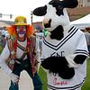 4RKids Walk/Run in downtown Enid Friday, Sept. 5, 2014. (Staff Photo by BONNIE VCULEK)