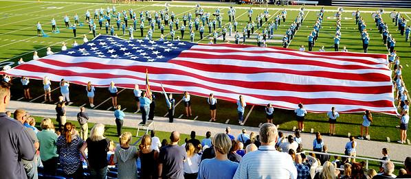 EHS Patriot Day