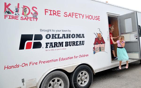 Kids Fire Safety