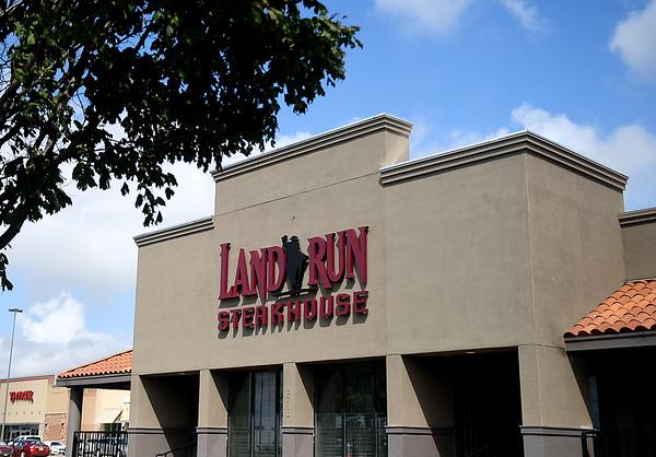 Land Run Steak House