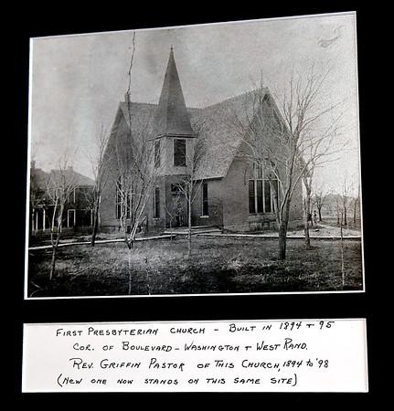 Churches 125