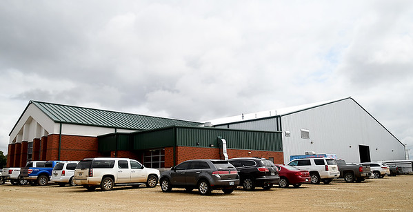 Grant County Expo Center