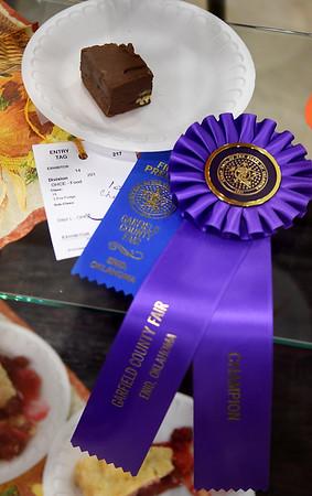 Garfield County Fair