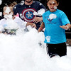 United Way Foam Fun Run
