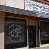 Old Soul Used and Antique Books on the corner of Randolph and Washington Wednesday, September 8, 2021. (Billy Hefton / Enid News & Eagle)