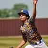 Drummond Baseball (Staff Photo by BONNIE VCULEK)
