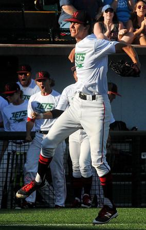 NOC Enid Baseball