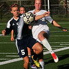 EHS Pacers Soccer