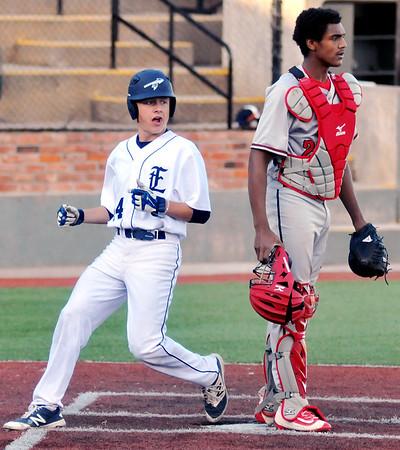 EHS Baseball
