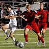 Plainsmen Soccer