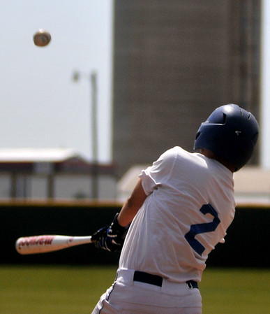 Drummond Baseball