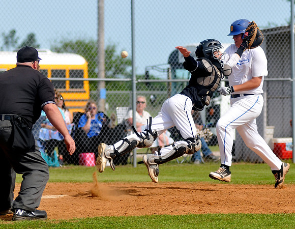 Class B Baseball Regional