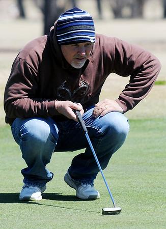 Dick Lambertz Memorial Enid City Fourball Golf
