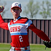 Chisholm vs Cimarron Baseball