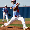 Chisholm Newkirk District Baseball
