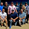1986 Class 5A State Baseball Champions Honored