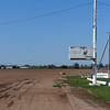 Starters platform at the Enid Speedway Tuesday, April 7, 2020. (Billy Hefton / Enid News & Eagle)