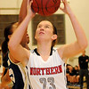 NOC Lady Jets (Staff Photo by BONNIE VCULEK)