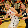 NOC Lady Jets' Kori Barrios (Staff Photo by BONNIE VCULEK)