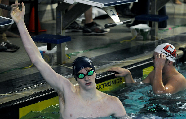 Swimming EHS MidDel KHS