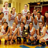 The Chisholm Lady Longhorns defeated Oklahoma Centennial Lady Bison 58-47 to win the OSSAA Class 3A Area 1, District 1 championship Saturday Feb. 16, 2013. (Staff Photo by BONNIE VCULEK)