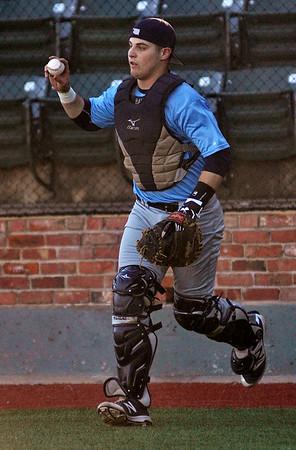 Enid Baseball