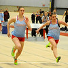 Indoor Track Chisholm 55 Meter Dash