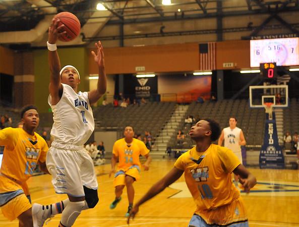 Plainsmen Basketball
