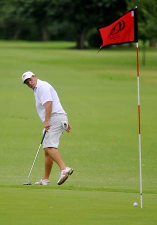 OKLA Senior Golf