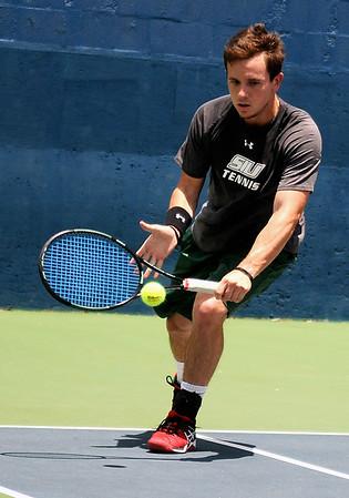 Tennis_Daniel Martinez