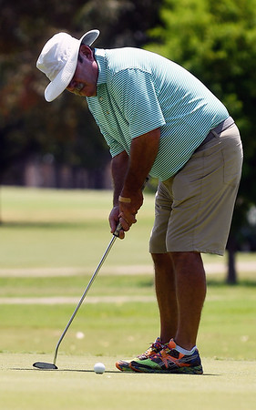 Meadowlake Golf Neil Oxford