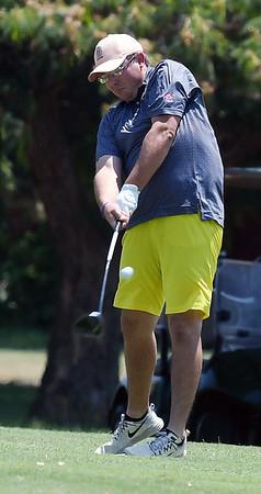 Meadowlake Golf David Turner