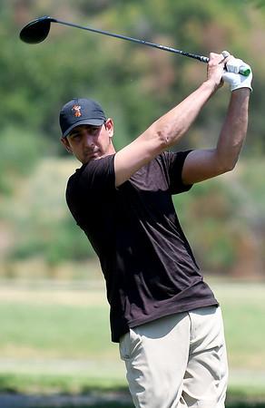 Meadowlake Golf JJ Fournier