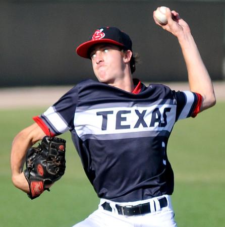 Texas Stix 18's (Staff Photo by BONNIE VCULEK)
