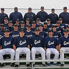 Enid High School Baseball Team (Staff Photo by BONNIE VCULEK)