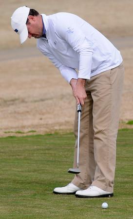 Heath Myers (Staff Photo by BONNIE VCULEK)