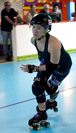Enid Roller Girls
