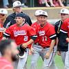 OSSAA 6A High School Baseball Championship (Staff Photo by BONNIE VCULEK)