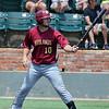 Redlands CC's Brady Kokojan from Drummond bats Friday May 13, 2016 during the Region 2 District tournament at David Allen Ballpark. (Billy Hefton / Enid News & Eagle)