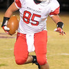 Ringwood's Tony Navarro (Staff Photo by BONNIE VCULEK)
