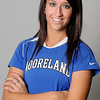 Brooke Tate, from Mooreland High School, was selected as the 2013 Softball Player of the Year. (Staff Photo by BONNIE VCULEK)