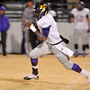 Vian's Eric Casey breaks loose for a 90 yard punt return for a touchdown Friday against Hennessey during the Wolverines 21-20 come from behind win in the third round of the xlass 2A state playoffs.(Enid News & Eagle Photo by Billy Hefton)