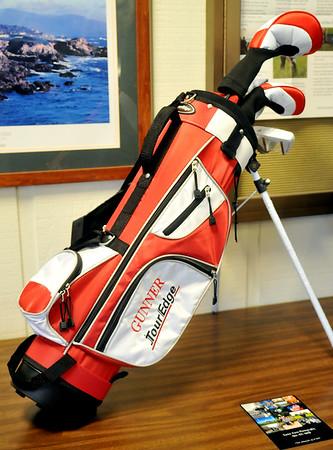 Golf 4 Gunner