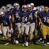 Enid Plainsmen Football (Staff Photo by BONNIE VCULEK)