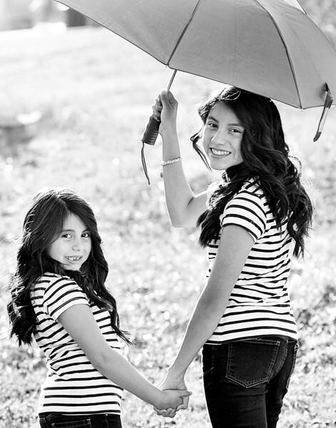 11x14 purple umbrella bw