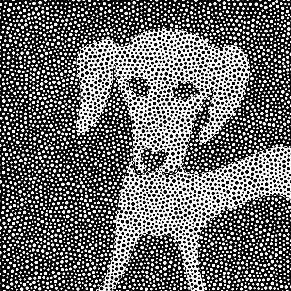 Dalma-Dach Dots