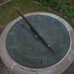 2015-01 Barbados Trip_0337 The Sundial at St Johns Church