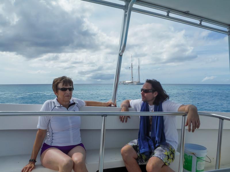 2015-01 Barbados Trip_0422 Anita & Daniel