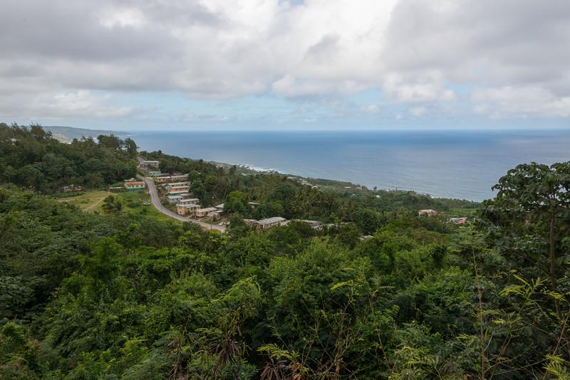 2015-01 Barbados Trip_0326 Bathsheba Beach